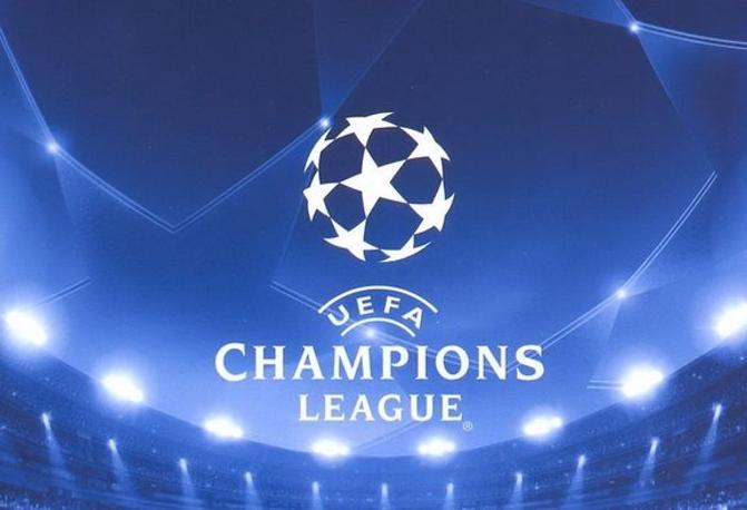 Жеребьевка 1/4 финала Лиги чемпионов начнется в 14.00